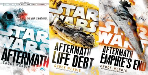 Aftermath-trilogy