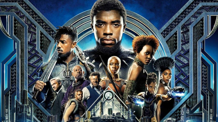 Black-Panther-movie-characters