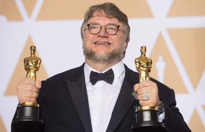 90th Oscars®, Academy Awards, Press Rooms
